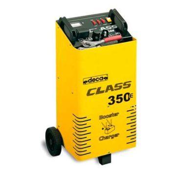 Φορτιστής και εκκινητής μπαταριών 5KW CLASS BOOSTER