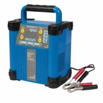 Αδιάβροχος φορτιστής μπαταριών Inverter 300Ah 10A CEMONT
