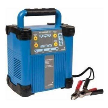 Φορτιστής μπαταρίας Inverter αυτοκινήτου 400Αh IP65 CEMONT