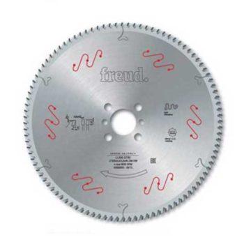 Δίσκοι κοπής αλουμινίου και μη σιδηρούχων μετάλλων FREUD