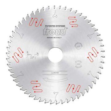 Δίσκος κοπής μετάλλου 250-350mm αρνητικής γωνίας FREUD