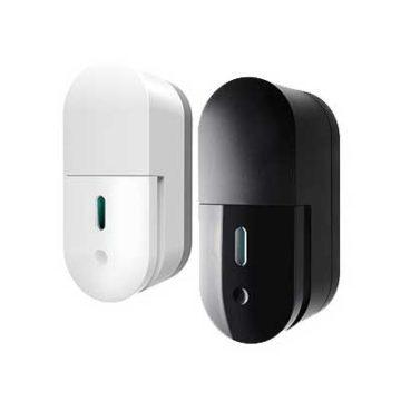 Dispenser αφρού με μοντέρνο design 1000ml CAPSULA