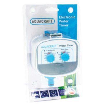 Ηλεκτρονικός προγραμματιστής ποτίσματος Easy Dials AQUACRAFT