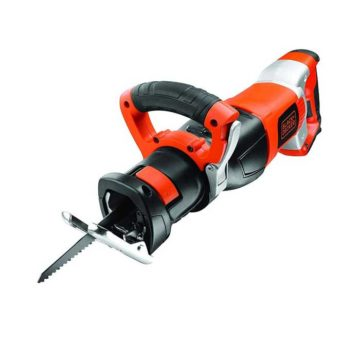 Σεγάτσα BLACK & DECKER 1050W RS1050EK