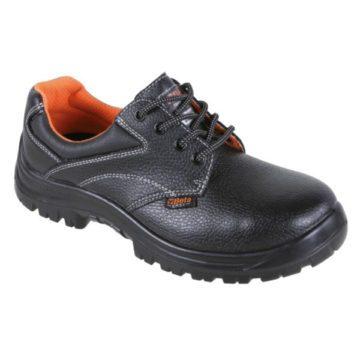 Αδιάβροχα δερμάτινα παπούτσια ασφαλείας S3 SRC BETA