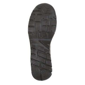 Παπούτσια ασφαλείας αθλητικά κίτρινα S1P SRC BETA