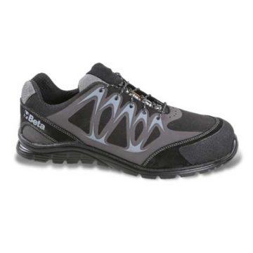 Παπούτσια ασφαλείας αδιάβροχα αθλητικά S1P SRC BETA