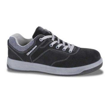 Παπούτσια αθλητικά S3 SRC αδιάβροχα σούετ BETA