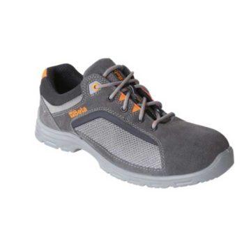 Παπούτσια ασφαλείας S1P SRC σουέτ BETA