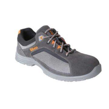 Παπούτσια αδιάβροχα S3 SRC ασφαλείας γκριΠαπούτσια αδιάβροχα S3 SRC ασφαλείας γκρι