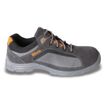 Παπούτσια αδιάβροχα S3 SRC ασφαλείας γκρι