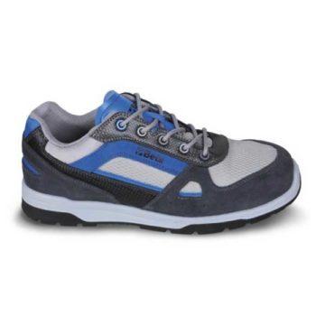 Παπούτσια αθλητικά ασφαλείας μπλε S1P SRC BETA