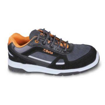 Παπούτσια ασφαλείας S3 αθλητικά Active SRC BETA