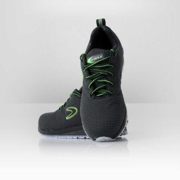 Ανατομικό αθλητικό παπούτσι ασφαλείας S0 SRC FO COFRA Lake