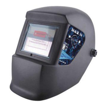 Αυτόματη μάσκα ηλεκτροσυγκολλητών ARCMAX MAX11