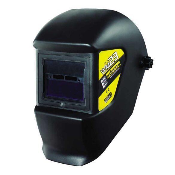 Μάσκα ηλεκτροκόλλησης αυτόματη DECA WM23