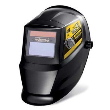 Ηλεκτρονική μάσκα ηλεκτροκόλλησης αυτόματη DECA WM31
