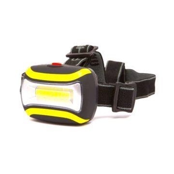 Φακός κεφαλής LED 160 Lumen περιστρεφόμενος
