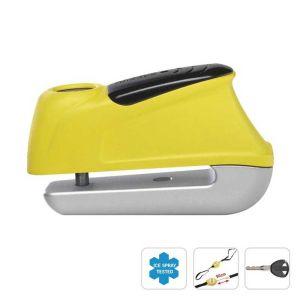 Κλειδαριά δισκόφρενου ABUS με συναγερμό 345 Trigger Alarm
