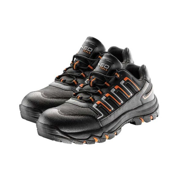 Παπούτσια εργασίας μη μεταλλικά NEO TOOLS