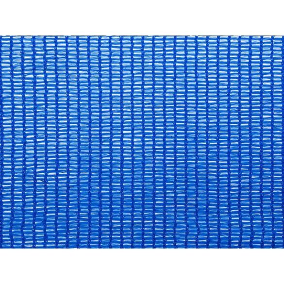 Δίχτυ σκίασης μπλε μπαλκονιού 125 γραμμαρίων