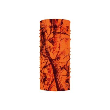 Buff CoolNet UV+ Blaze Orange μπαντάνα λαιμού