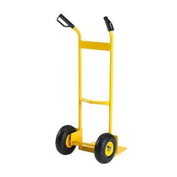 Μεταλλικό καρότσι μεταφοράς 200 κιλών STANLEY SXWTD-HT522