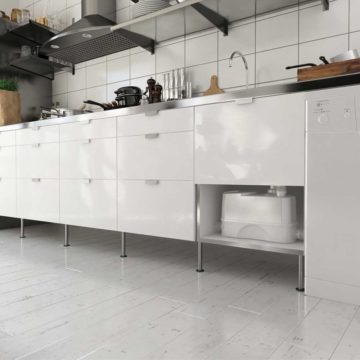 Σταθμός λυμάτων κουζίνας εντοιχιζόμενος DAB Genix VT
