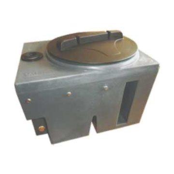 Λιποσυλλέκτης νεροχύτη νιπτήρα 48 λίτρων HDPE AquaClean