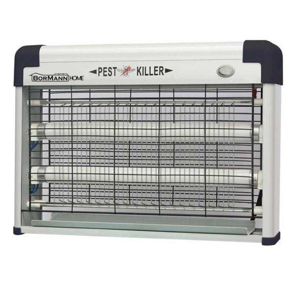 Ηλεκτρική παγίδα κουνουπιών 30W BORMANN BIK3000