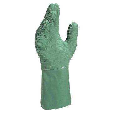 Γάντια ψαρέματος σαγρέ LAT50 Panoply Delta Plus