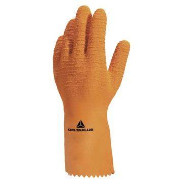 Γάντια ιχθυοπωλείου με σαγρέ χούφτα Venifish 990 Delta Plus