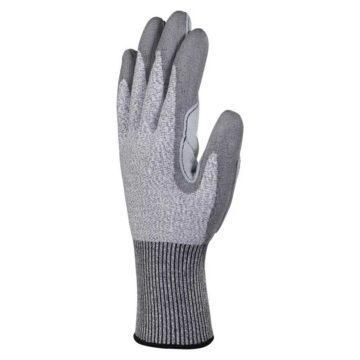 Γάντια κοπής με δερμάτινη παλάμη VENICUT5X1 DELTA PLUS