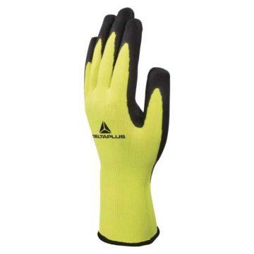Γάντια εργασίας πλεκτά πολυεστέρα Panoply Delta Plus