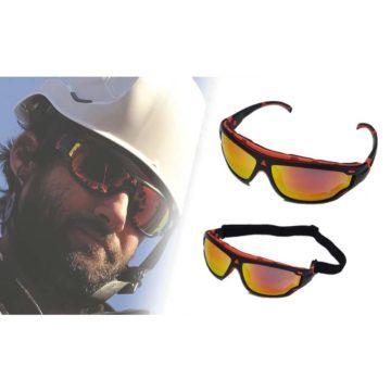 Γυαλιά προστασίας πολυανθρακικά BLOW2 GRADIENT