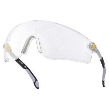 Γυαλιά προστασίας εργαζομένων ελαστικά LIPARI2 CLEAR