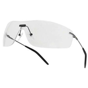 Γυαλιά με μεταλλικό σκελετό προστασίας SALINA CLEAR