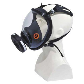 Ολοπρόσωπη αναπνευστική μάσκα STRAP GALAXY DELTA PLUS