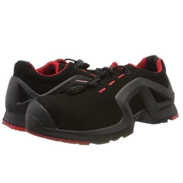 Παπούτσι ασφαλείας UVEX S3 SRC με προστασία δακτύλων