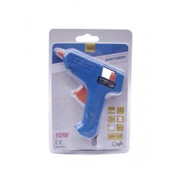 Πιστόλι σιλικόνης ηλεκτρικό 10 W AMTECH