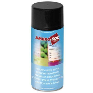 Αφαιρετικό κόλλας σε σπρέι AMBROSOL 200ml