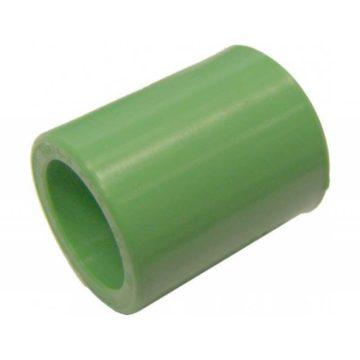 Μούφα σωλήνων PPR INTERPLAST πράσινο