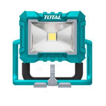 Προβολέας εργασίας μπαταρίας λιθίου 20V TOTAL