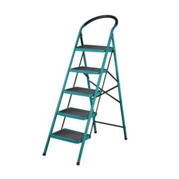 Σκαλοσκαμπό με 5 σκαλιά σιδήρου