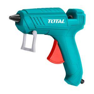 Πιστόλι θερμόκολλας 100 W TOTAL