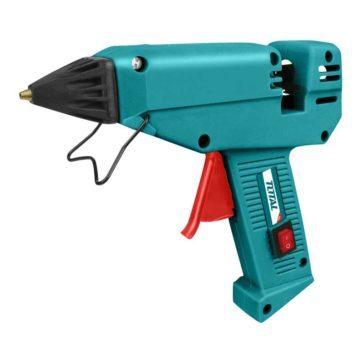Επαγγελματικό πιστόλι θερμόκολλας 220 W TOTAL