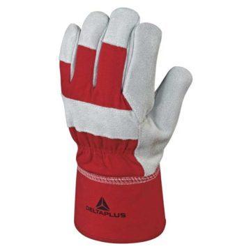 Γάντια δερμάτινα εργασίας κρύου DCTHI DELTA PLUS