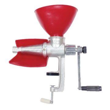 Μηχανή πολτοποίησης ντομάτας χειρός NUOVA