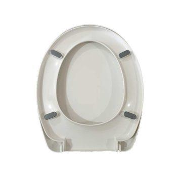 Πλαστικό καπάκι τουαλέτας universal Solo