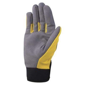 Γάντια εργασίας με παλάμη πολυαμιδίου Delta Plus VV901
